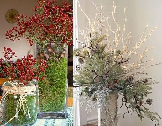 25 best ideas about christmas decorations 2015 on