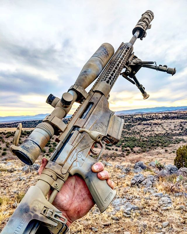 Best 25+ Ruger Precision Rifle Ideas On Pinterest