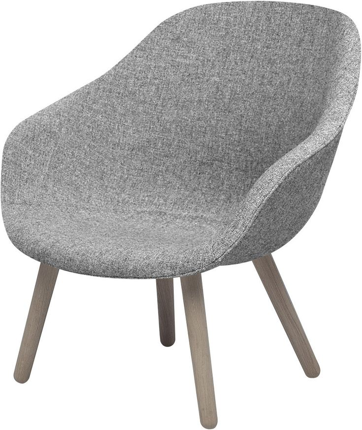 """""""About a Lounge"""" Sessel von Hay - jetzt auf Made in Design erhältlich"""