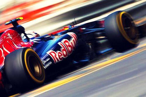 Toro Rosso - Monaco 2013