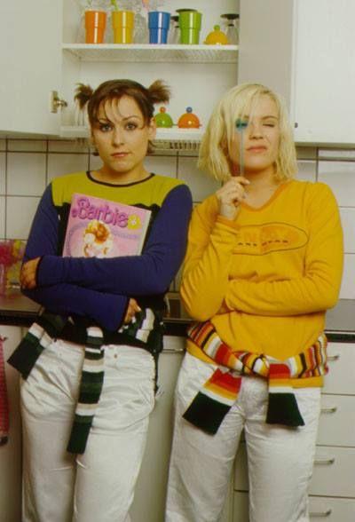 Nylon Beat in 1996.