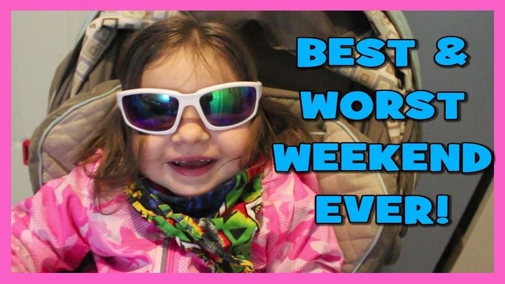 BEST & WORST WEEKEND EVER!!! (She had a seizure with Stephen Amell)