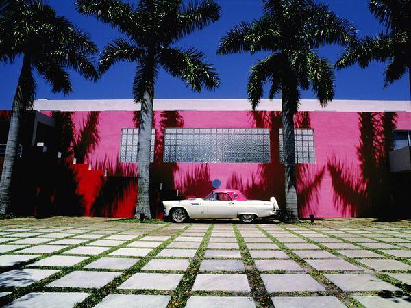 Miami Arquitecture