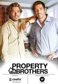Property Brothers on HGTV