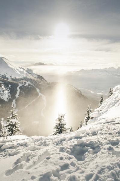 Le pietre dormono sotto la neve con sogni verdi nel cuore (Olav H. Hauge)