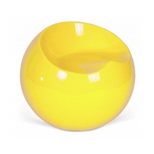 Пуф Meringua Желтый купить, отличная цена, доставка Украина, Купистул