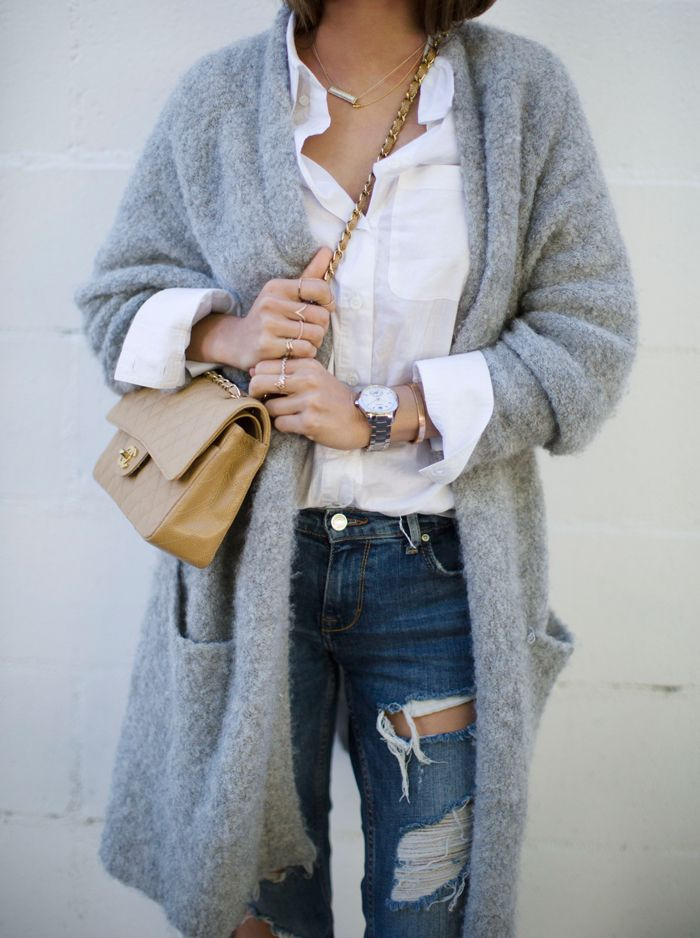 Song of Style, Aimee Song, bloggers style. Winter 2015 look.