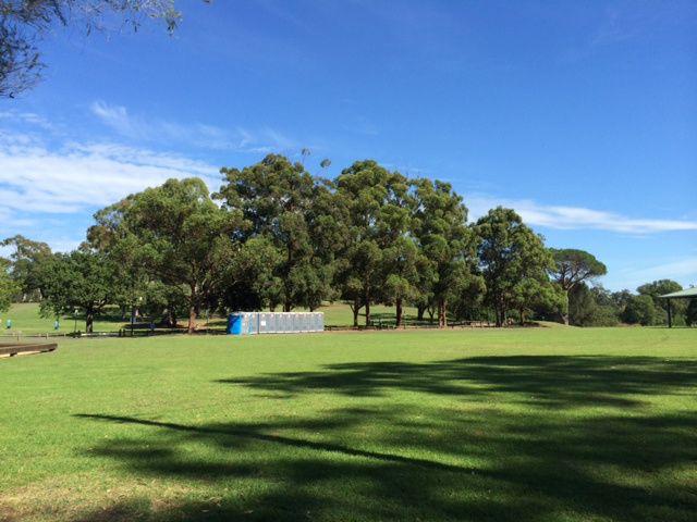 #sydney: Parramatta Park | -- Dasapta Erwin Irawan --