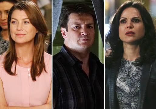 ABC Sets Fall Premiere Dates for Grey's, Scandal, Once and 21 Others, Names Forever's Replacement