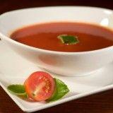 Πικάντικη σούπα ντομάτας | about-woman http://about-woman.gr/tomato-soup/