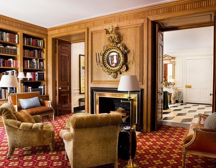 See More Of David Netto Design LLCs Nashville House On