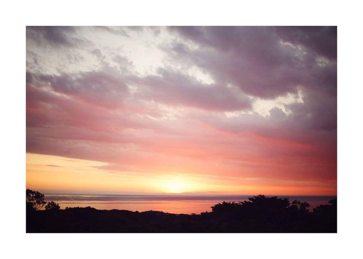 Wedding Photography, sunset