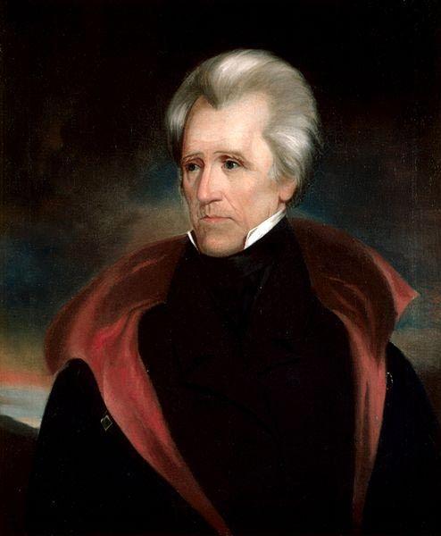 andrew jackson | Andrew Jackson Biography – 7th U.S. President Timeline & Life