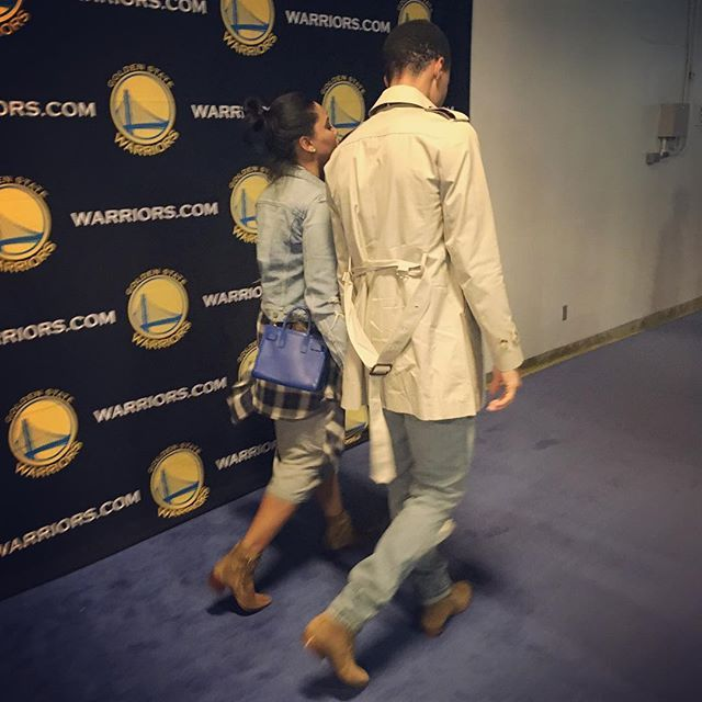 Pin for Later: Steph and Ayesha Curry Are Already the Best Couple of 2016 — Here's 17 Reasons At the end of the day, they make the ultimate team.
