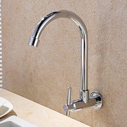 Oltre 1000 idee su rubinetti della cucina su pinterest for Amazon rubinetti