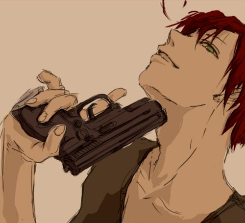 Dark Hetalia - You can not have me<<< why?! D: