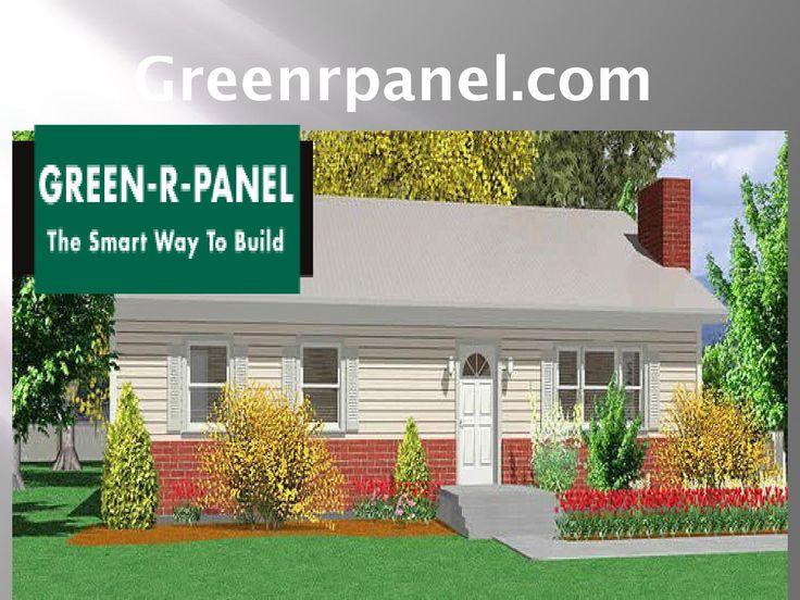 Beautiful Green Prefab Homes Colorado