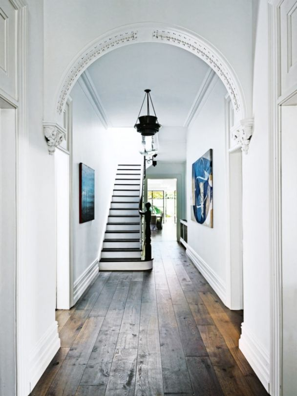 92 best entries, hallways & corners images on pinterest