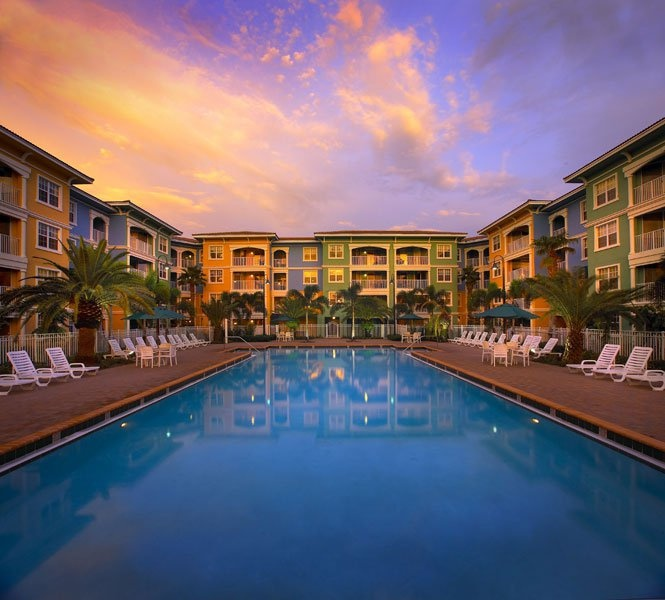 20 Best Images About Vacation Village Resorts Pools On