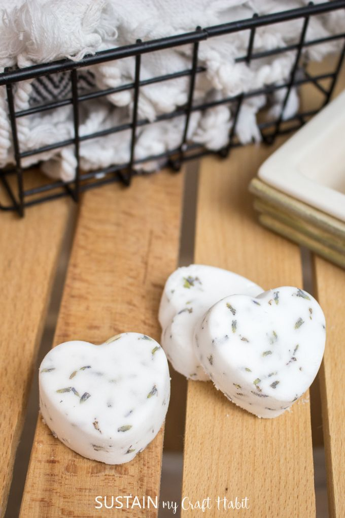 Diy Eucalyptus And Lime Shower Steamers Shower Steamers Diy Shower Steamers Diy Shower