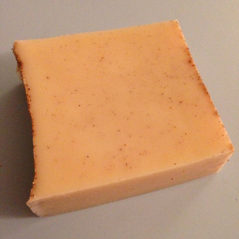 All Spice – Soaps and Such