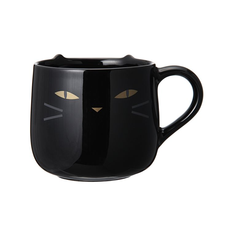 ハロウィンキャットマグ 400ml|スターバックス コーヒー ジャパン #Starbucks #Coffee #Halloween #Cat #Mug #Cup