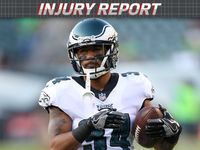 Injuries: Pumphrey suffers torn hamstring in practice - NFL.com
