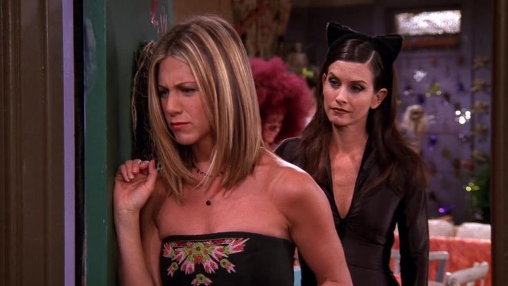 """Recap of """"Friends"""" Season 8 Episode 6"""