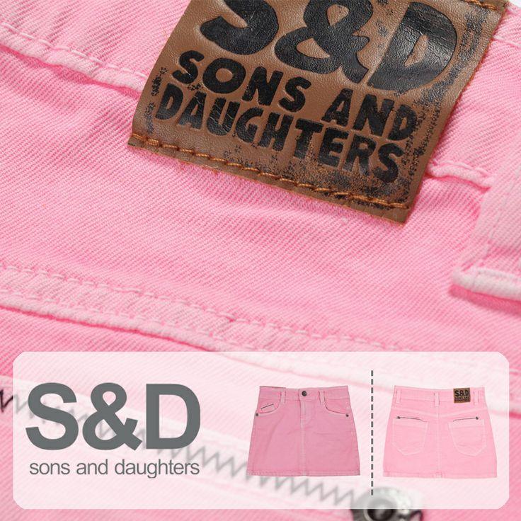 Genç kızlar için etek giymenin mevsimi yoktur :) S&D kalitesiyle, rahatlığı yakalamak isteyenler hemen Kanz ve S&D Mağazaları'na!