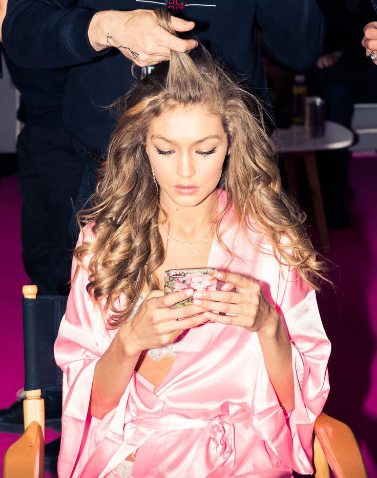 Victoria's Secret Angels Share Beauty and Health Tips: Gigi Hadid | coveteur.com