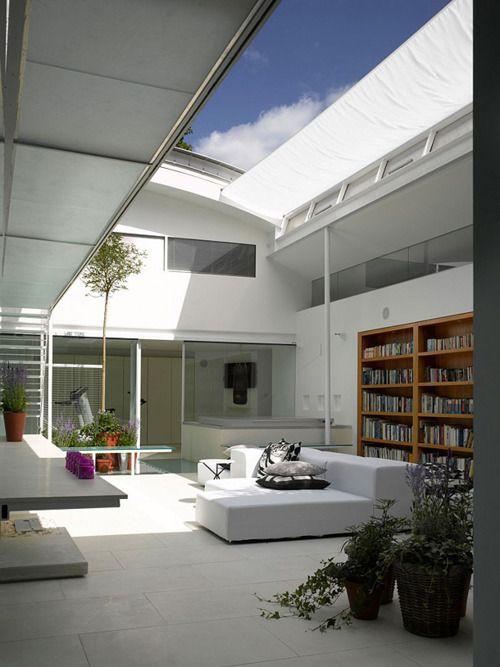 : Idea, Living Rooms, Open Spaces, Gayton Roads, Village House, Interiors Design, Home Decor, Roads Resident, Richard Paxton