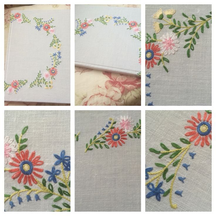 Antique linen covered Daler Rowney plain paper journal .. A4. Commissions taken.  This is a heirloom waiting to happen.