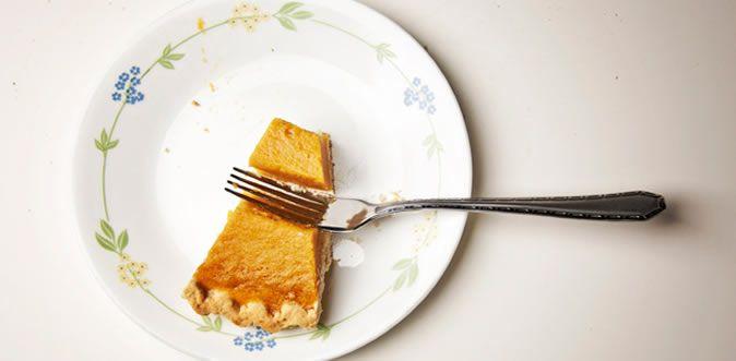 Pastel de Calabaza o Auyama - Recetas de Cocina - Cocinemos.com.ve