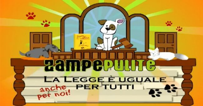 CGTVChannel - Zampe Pulite, i NEKO CAFE'