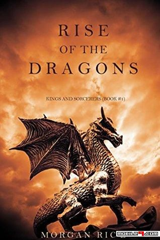 Rise of the Dragons by Morgan Rice  - Tap to see more ebooks to read if you're a G.O.T fan! - @mobile9