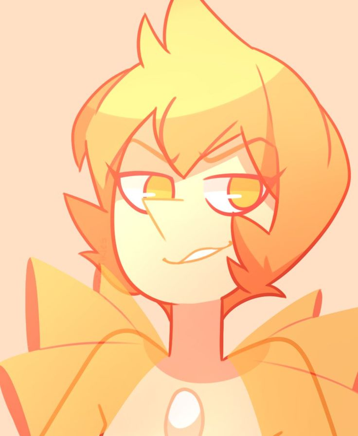 Yellow Pearl by Beriwinkles