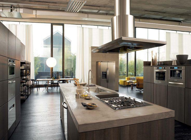 Kitchen Fan Design Ideas Beige Kitchen Appliance Packages Set Long Kitchen Island Under Chimney Extractor Fan