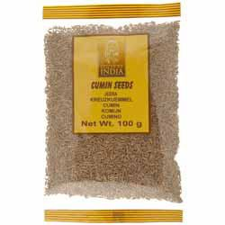 Cumin Seeds - Spices of India