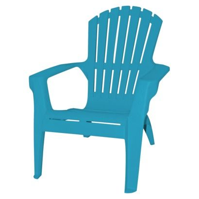 rozanne gann adirondack chair on sale at target for 18