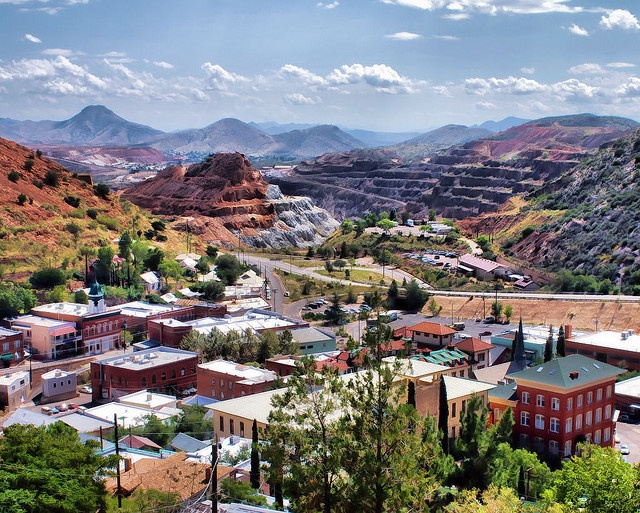 Bisbee, Arizona, United States