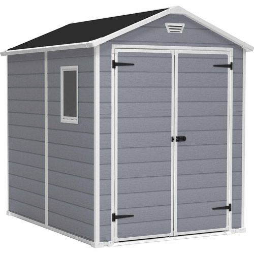 17 Best Ideas About 6x8 Shed On Pinterest Thermal Mass