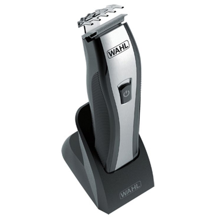 Personal Edge : Wahl 3268 Adjustable/Rechargeable Li-Ion Precision Trimmer