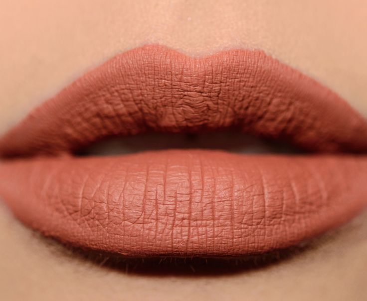 ColourPop Buffy Ultra Matte Liquid Lipstick