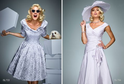 Boutique offering outfits for the mother of the bride or groom, including top designer Ian Stuart. Browse Ian Stuart dresses online and visit us in store for personal service.