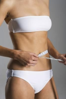 Getting rid of flab around the belly!