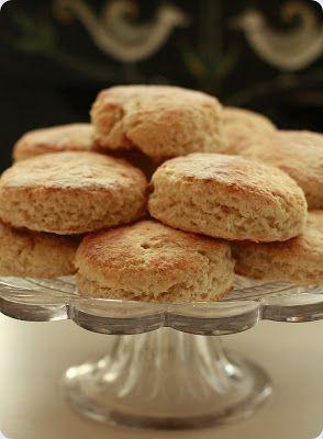 Kokos-scones