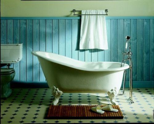 baignoire marie louise id es pour la maison pinterest baignoires salle de bain retro et. Black Bedroom Furniture Sets. Home Design Ideas