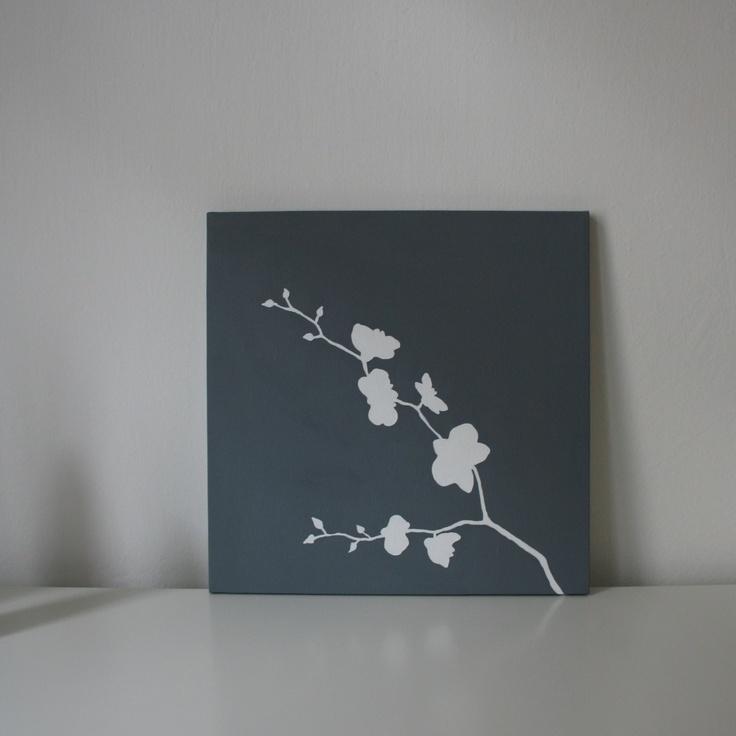 ve stínu květin