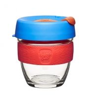Medium KeepCup brew small Elixer