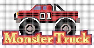 Stitch-Trash: Cars